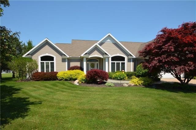 3292 Fairway 6, Walworth, NY 14502 (MLS #R1119489) :: The CJ Lore Team | RE/MAX Hometown Choice