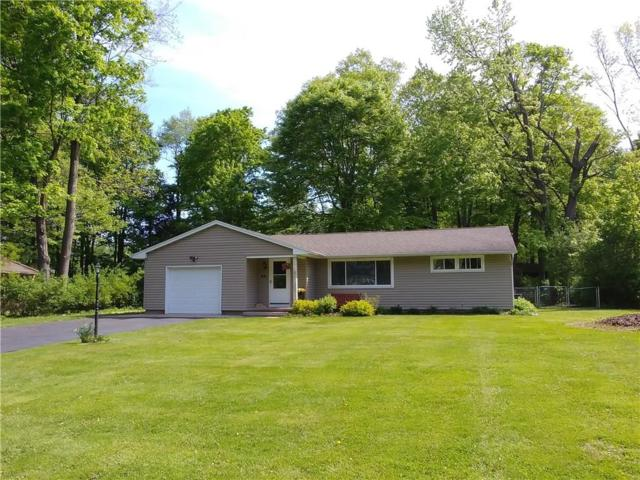 44 Crystal Springs Lane, Perinton, NY 14450 (MLS #R1119506) :: BridgeView Real Estate Services