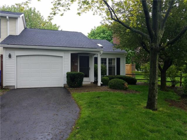 68 Old Stone Lane, Greece, NY 14615 (MLS #R1119515) :: BridgeView Real Estate Services