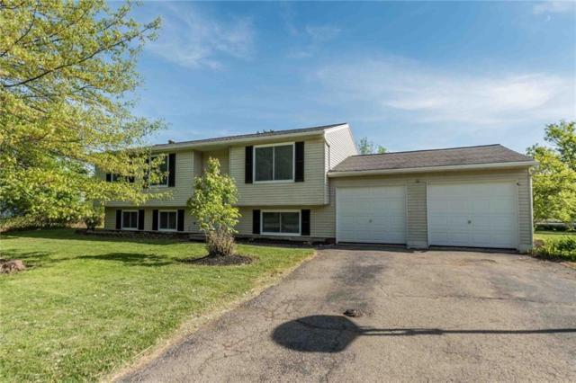 137 Overland Trail, Henrietta, NY 14586 (MLS #R1119519) :: BridgeView Real Estate Services