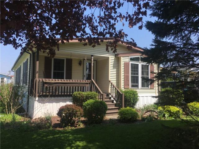 6410 Murphy Drive, Victor, NY 14564 (MLS #R1119536) :: BridgeView Real Estate Services