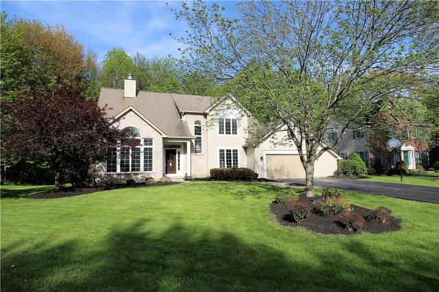 57 Place One Drive, Greece, NY 14626 (MLS #R1119547) :: BridgeView Real Estate Services