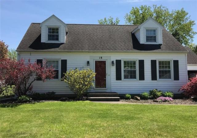 18 Southwick Drive, Webster, NY 14580 (MLS #R1119606) :: The CJ Lore Team | RE/MAX Hometown Choice