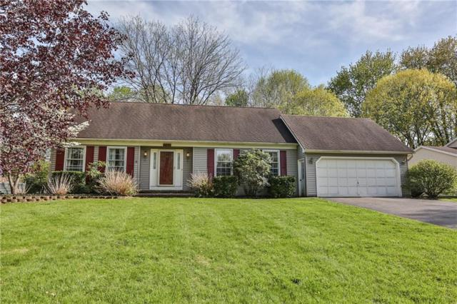 745 Somerdale Drive, Webster, NY 14580 (MLS #R1119727) :: The CJ Lore Team | RE/MAX Hometown Choice