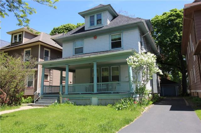 346 Goodman Street S, Rochester, NY 14607 (MLS #R1119743) :: The CJ Lore Team | RE/MAX Hometown Choice