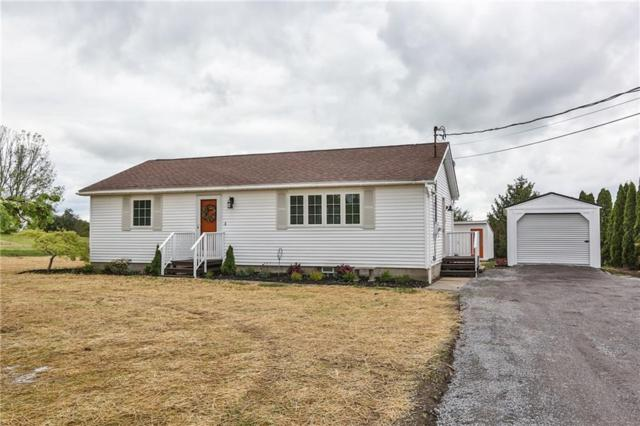 6128 N County Road 30, Canandaigua-Town, NY 14424 (MLS #R1119749) :: Updegraff Group
