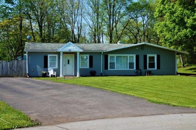 67 Amador Parkway, Henrietta, NY 14623 (MLS #R1119787) :: Updegraff Group