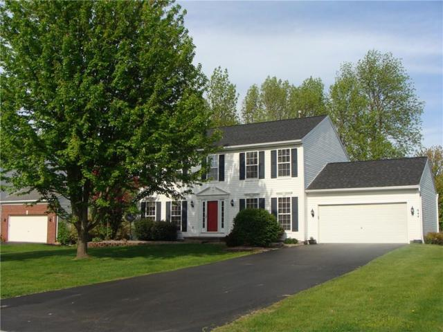 644 Yardley Court, Webster, NY 14580 (MLS #R1119843) :: The CJ Lore Team | RE/MAX Hometown Choice