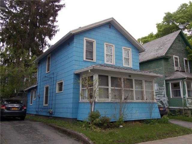 88 Barton Street, Rochester, NY 14611 (MLS #R1119850) :: Updegraff Group