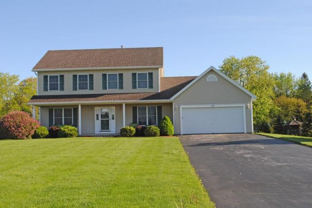 20 Summertime Trail, Parma, NY 14468 (MLS #R1119964) :: Updegraff Group