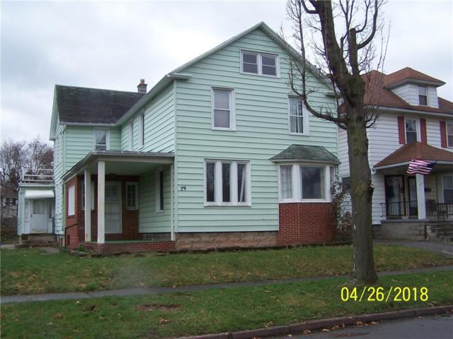 79 Spruce Avenue, Rochester, NY 14611 (MLS #R1120018) :: Updegraff Group