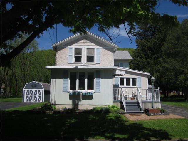 4 Eagle Street, North Dansville, NY 14437 (MLS #R1120023) :: Updegraff Group