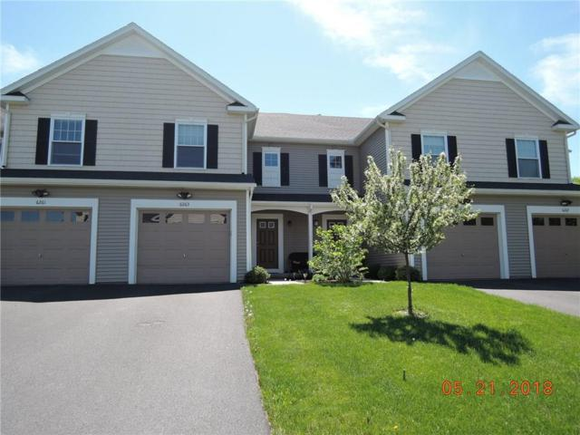 6263 Watercress Drive, Farmington, NY 14425 (MLS #R1120026) :: Updegraff Group