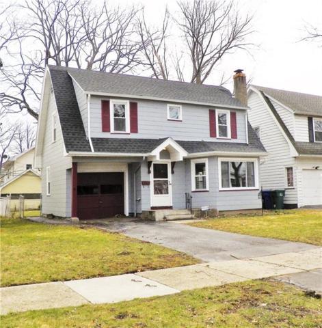 1035 Arnett Boulevard, Rochester, NY 14619 (MLS #R1120075) :: Updegraff Group