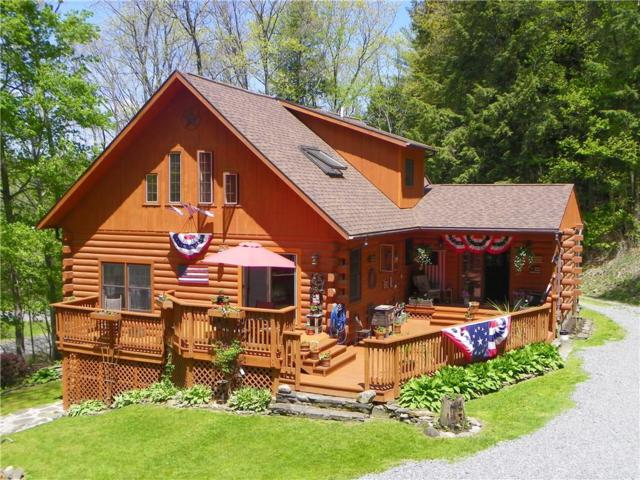 7196 Snyder Road, Bath, NY 14810 (MLS #R1120083) :: The CJ Lore Team | RE/MAX Hometown Choice