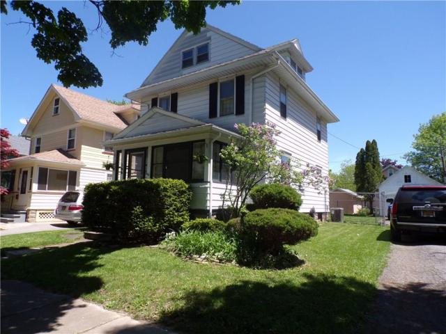 166 NW Gillette Street NW, Rochester, NY 14619 (MLS #R1120097) :: Updegraff Group