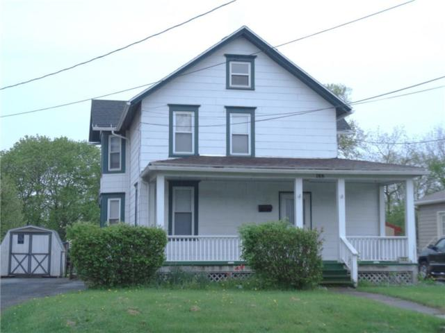 168 E North St, Geneva-City, NY 14456 (MLS #R1120141) :: BridgeView Real Estate Services