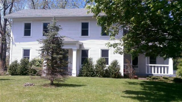 730 Mendon Ionia Road, Mendon, NY 14472 (MLS #R1120173) :: Updegraff Group