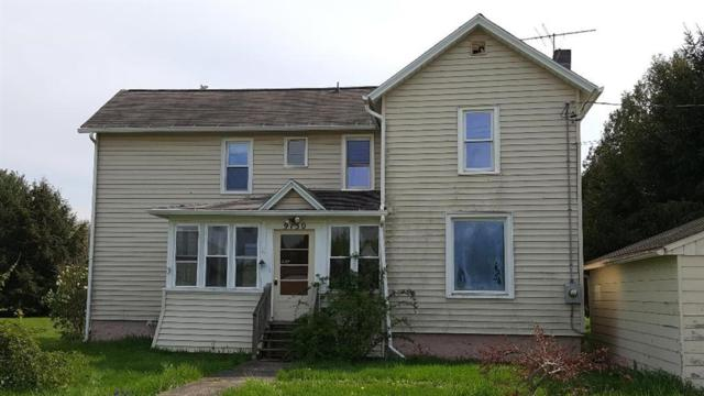 9130 Old State Route 31, Galen, NY 14489 (MLS #R1120194) :: The Chip Hodgkins Team