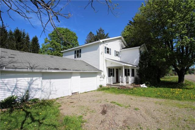 5128 Thornton Road, Ellington, NY 14740 (MLS #R1120247) :: The CJ Lore Team | RE/MAX Hometown Choice