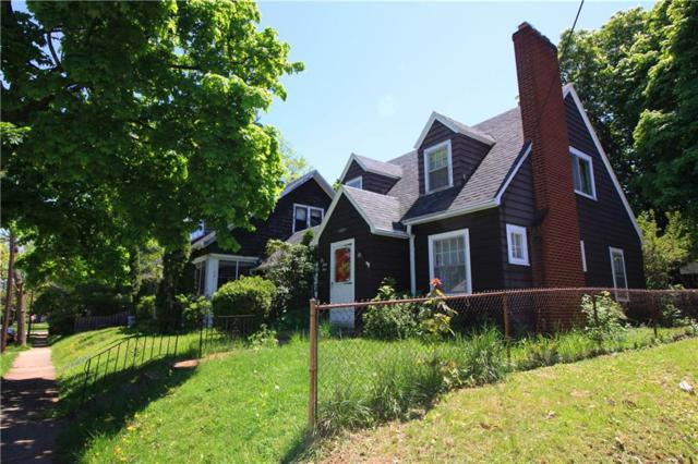 39 Warren Street, Rochester, NY 14620 (MLS #R1120316) :: The CJ Lore Team | RE/MAX Hometown Choice