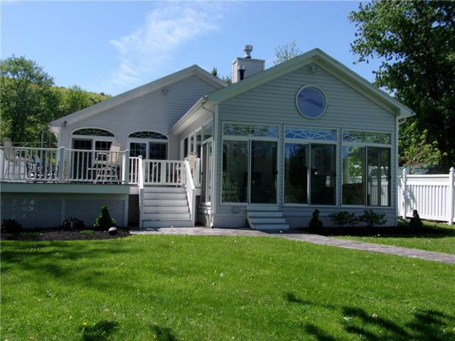 6205 Southwest Shores, Canadice, NY 14471 (MLS #R1120376) :: The CJ Lore Team | RE/MAX Hometown Choice