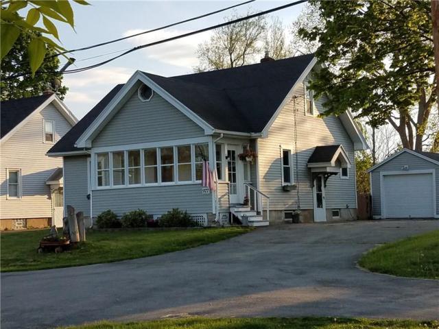 977 Thomas Avenue, Irondequoit, NY 14617 (MLS #R1120453) :: The CJ Lore Team | RE/MAX Hometown Choice