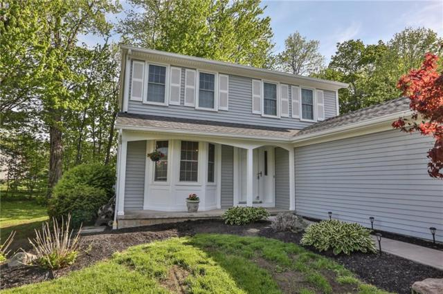 71 Westover Drive, Webster, NY 14580 (MLS #R1120589) :: The CJ Lore Team | RE/MAX Hometown Choice