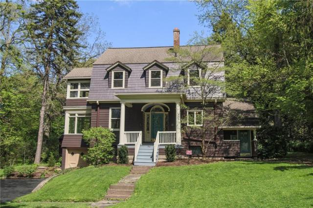 1 Castle Park, Rochester, NY 14620 (MLS #R1120638) :: The CJ Lore Team | RE/MAX Hometown Choice