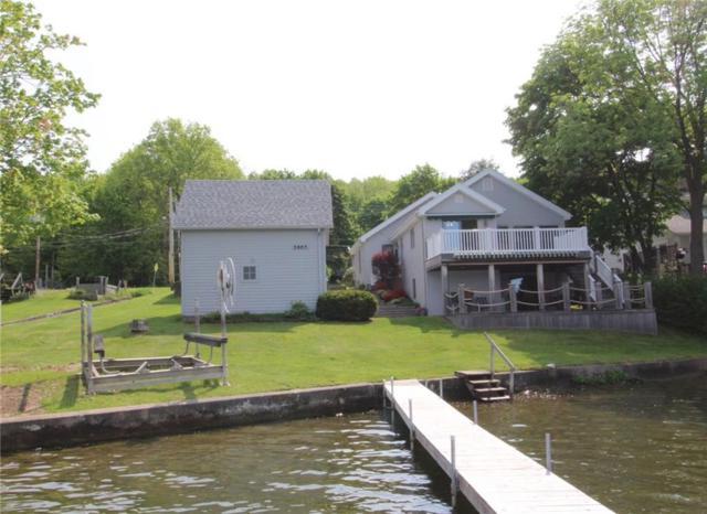 5664 East Lake Road, Conesus, NY 14435 (MLS #R1120678) :: The CJ Lore Team | RE/MAX Hometown Choice