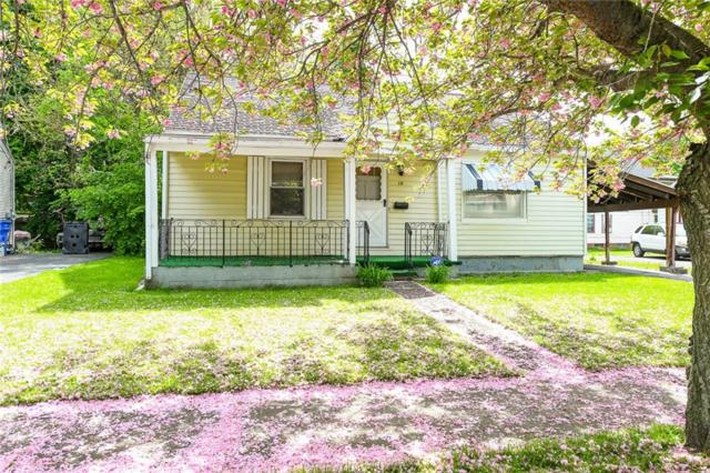 18 Petrossi Drive, Rochester, NY 14621 (MLS #R1120689) :: Updegraff Group