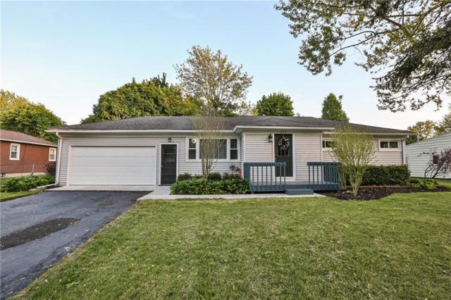 653 Beverly Drive, Webster, NY 14580 (MLS #R1120952) :: The Rich McCarron Team