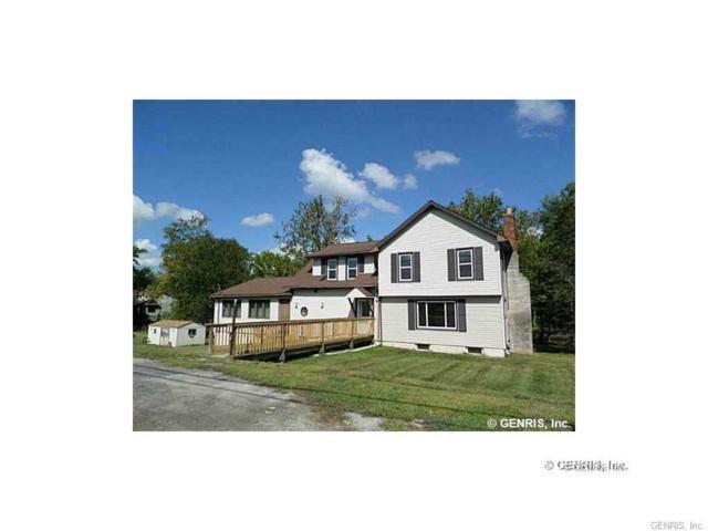 5100 W Ridge Road, Parma, NY 14559 (MLS #R1120959) :: Updegraff Group