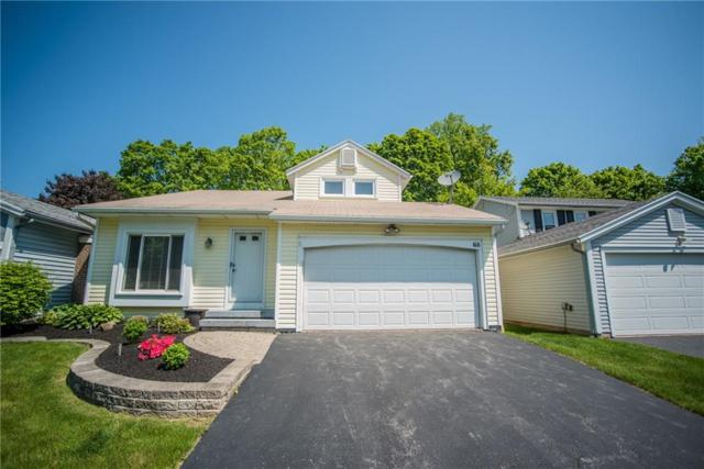 68 Westover Drive, Webster, NY 14580 (MLS #R1121104) :: The Rich McCarron Team