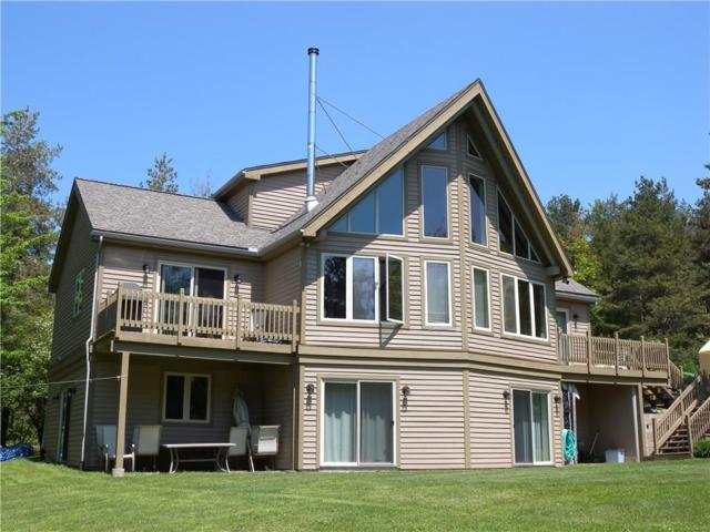 6005 State Route 15A, Canadice, NY 14560 (MLS #R1121259) :: The Rich McCarron Team
