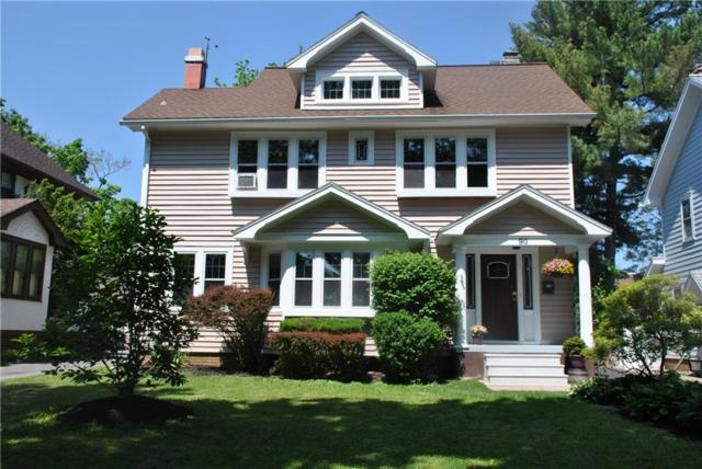 90 Quentin Road, Rochester, NY 14609 (MLS #R1122074) :: The CJ Lore Team | RE/MAX Hometown Choice