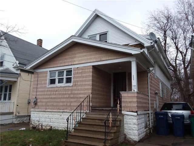 233 Keystone St, Buffalo, NY 14211 (MLS #R1122186) :: The Chip Hodgkins Team