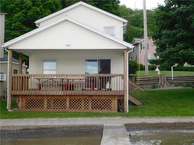 5698 E Lake Road E, Conesus, NY 14435 (MLS #R1122244) :: The CJ Lore Team | RE/MAX Hometown Choice