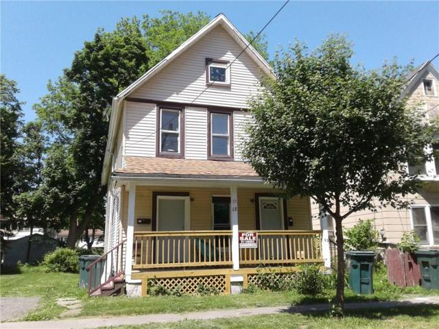 62 Cady Street, Rochester, NY 14608 (MLS #R1122311) :: The CJ Lore Team | RE/MAX Hometown Choice
