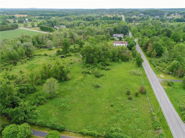1288 W Bloomfield Road, Mendon, NY 14472 (MLS #R1122382) :: Robert PiazzaPalotto Sold Team