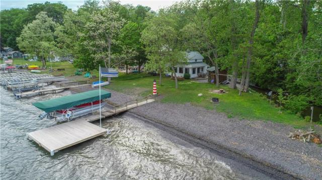3892 Castle Point Road, Starkey, NY 14837 (MLS #R1122450) :: The CJ Lore Team | RE/MAX Hometown Choice