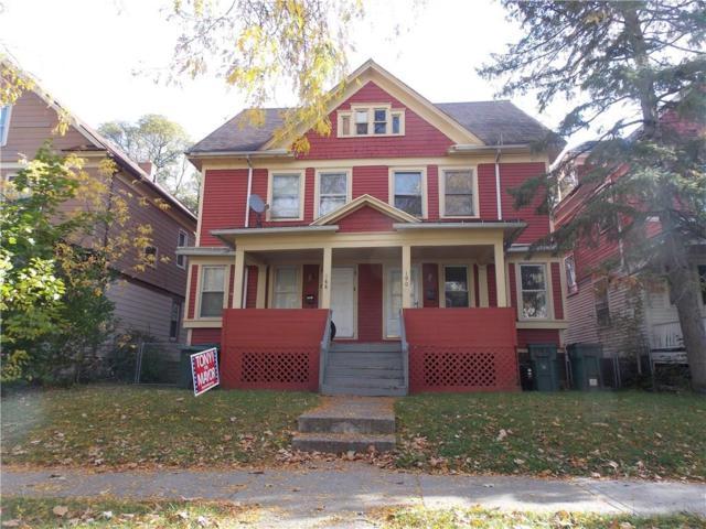 188 Warwick Avenue, Rochester, NY 14611 (MLS #R1122689) :: The CJ Lore Team | RE/MAX Hometown Choice