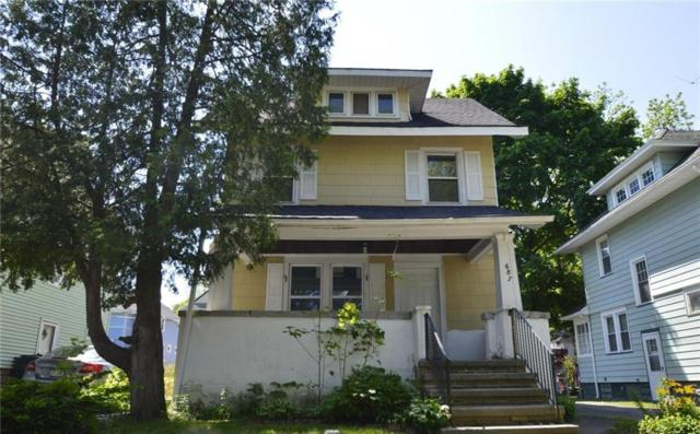 687 Post Avenue, Rochester, NY 14619 (MLS #R1123236) :: The CJ Lore Team | RE/MAX Hometown Choice