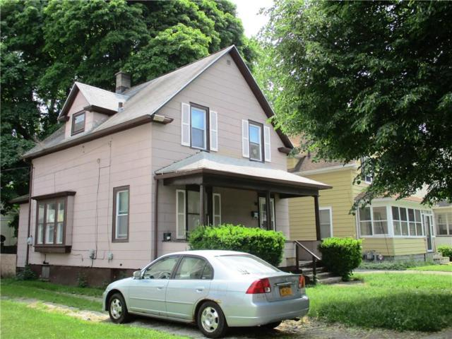238 Garfield Street, Rochester, NY 14611 (MLS #R1123295) :: The CJ Lore Team | RE/MAX Hometown Choice