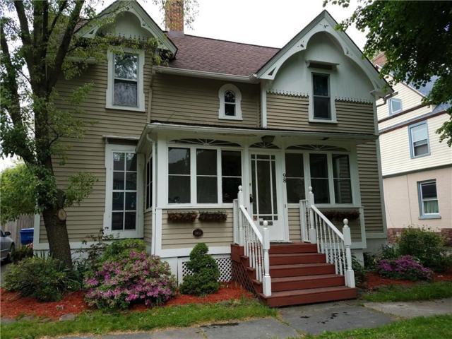 98 Linden Street, Rochester, NY 14620 (MLS #R1123302) :: Updegraff Group