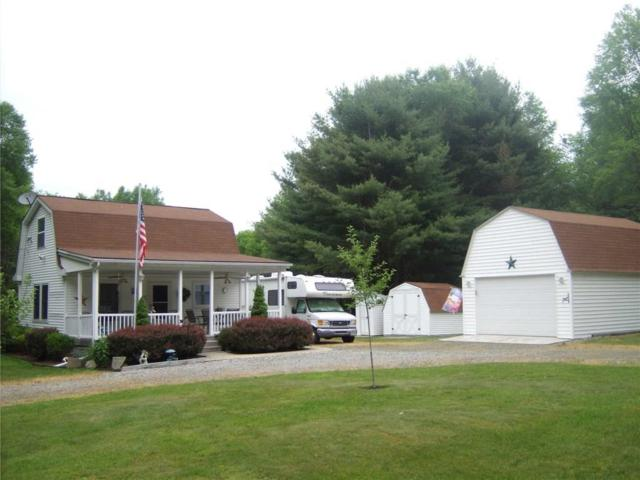 3945A Fords Brook Road N, Willing, NY 14895 (MLS #R1123615) :: The CJ Lore Team | RE/MAX Hometown Choice