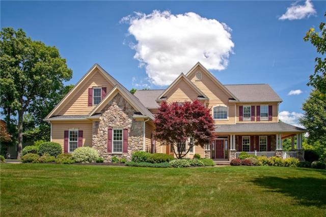 63 Barchan Dune Rise, Victor, NY 14564 (MLS #R1123656) :: Robert PiazzaPalotto Sold Team