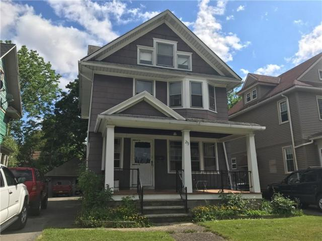 273 Electric Ave Avenue, Rochester, NY 14613 (MLS #R1123675) :: The CJ Lore Team | RE/MAX Hometown Choice