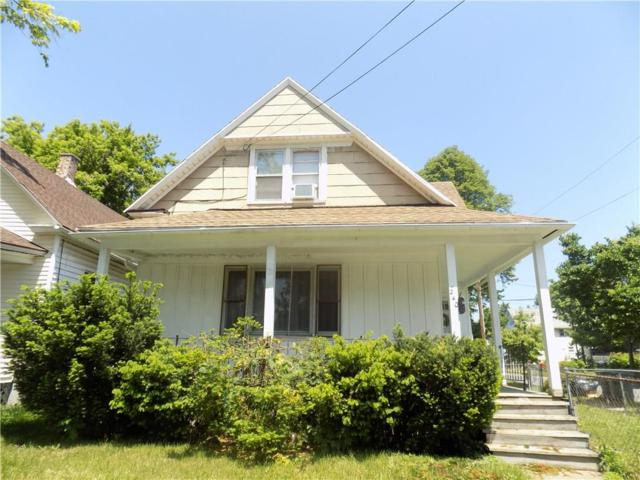 240 Weaver Street, Rochester, NY 14621 (MLS #R1123734) :: The CJ Lore Team | RE/MAX Hometown Choice