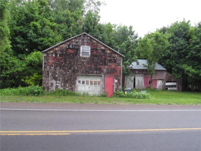 7441 Ridge Road, Sodus, NY 14551 (MLS #R1123815) :: The CJ Lore Team   RE/MAX Hometown Choice